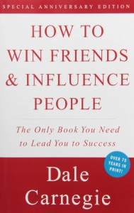 How To Win Friends and Influence People Audiobook Summary