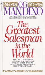 The Greatest Salesman in the World (Episode #12)
