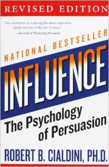 Influence by Robert Cialdini – Audiobook Summary (Episode #11)