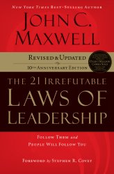21-irrefutable-laws-of-leadership