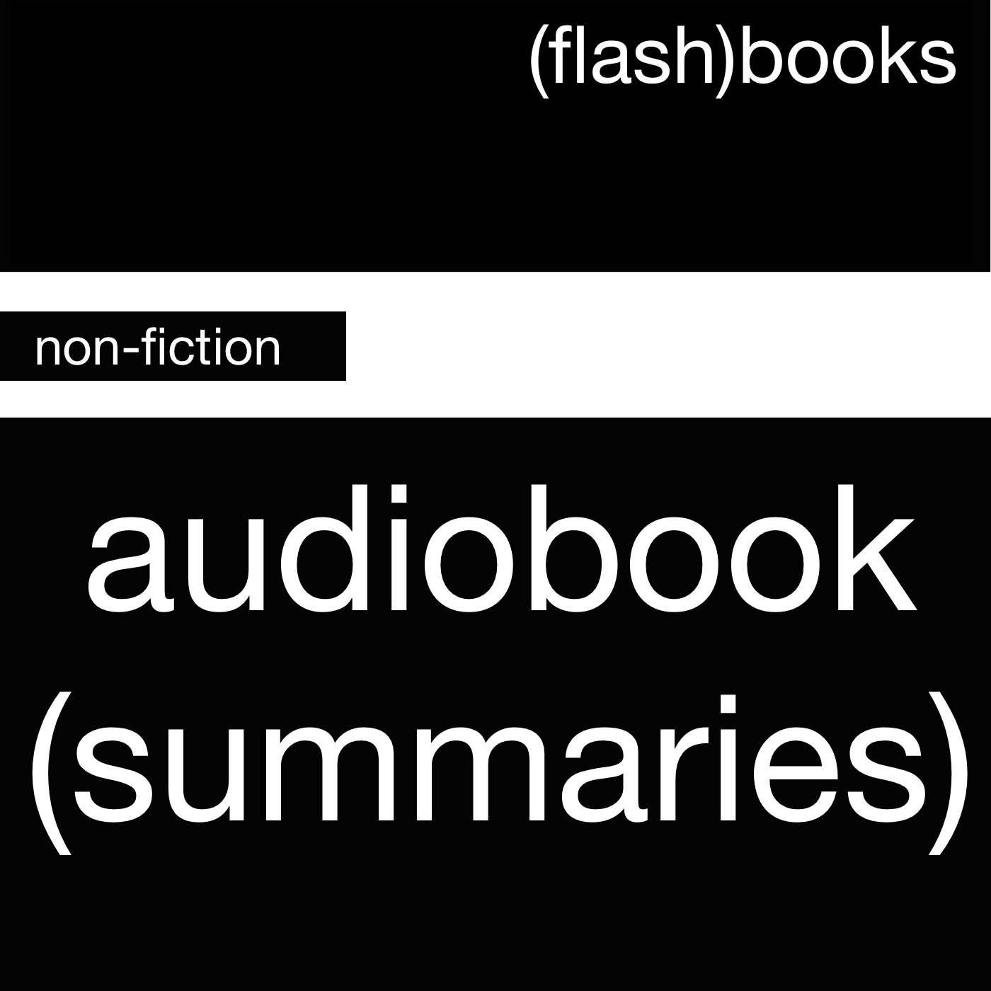 FlashBooks Podcast