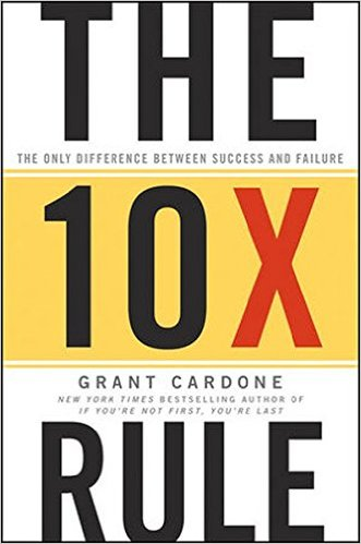 THE 10X RULE - 41AdzcAGBLL._SX329_BO1,204,203,200_