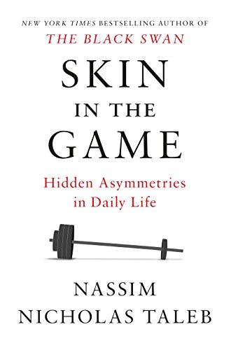 Skin in the Game by Nassim Nicholas Taleb Book Summary