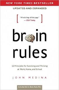 Brain Rules